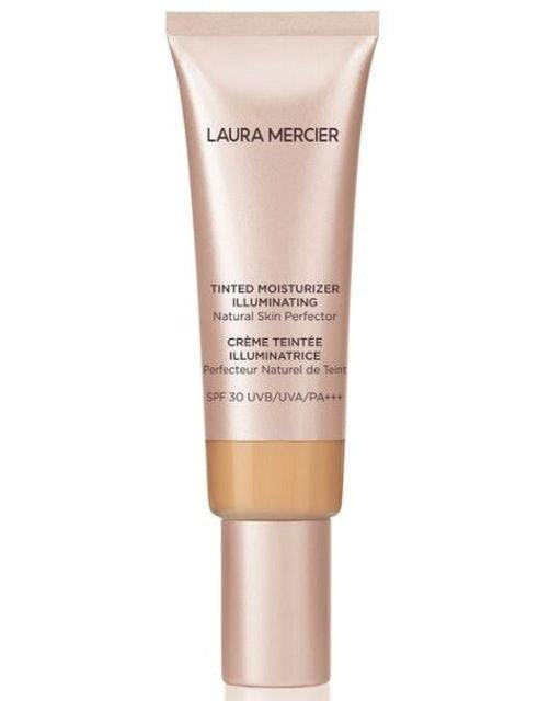Laura Mercier Tinted Moisturizer Illuminating Natural Skin Perfector  1