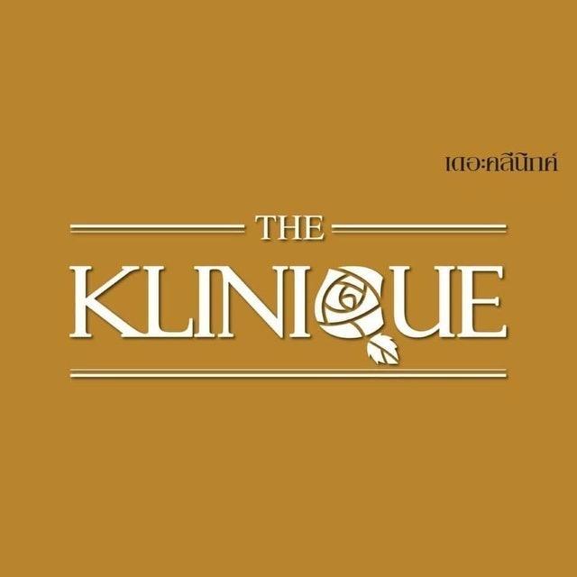 THE KLINIQUE โปรแกรมทำ Hifu 1
