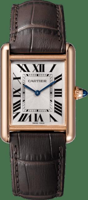 CARTIER  Tank Louis Cartier 1