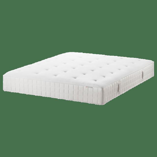 IKEA  เตียงนอน 5 ฟุต รุ่น HYLLESTAD 1