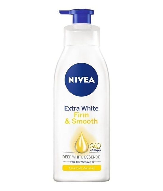 NIVEA Extra White Firm & Smooth Lotion 1