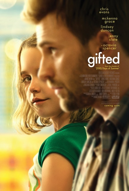 Marc Webb Gifted 1
