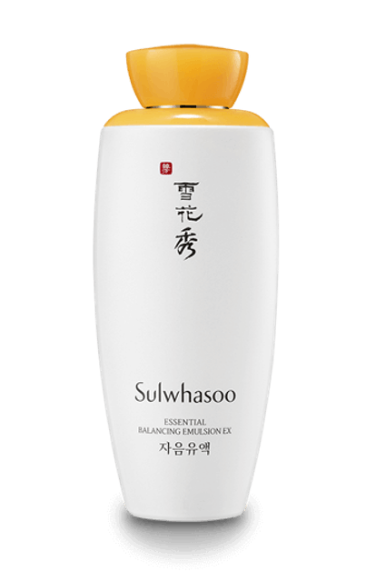 Sulwhasoo Essential Balancing Emulsion EX 1