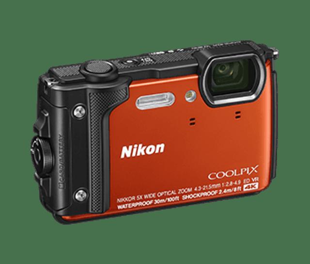 Nikon  COOLPIX W300 1