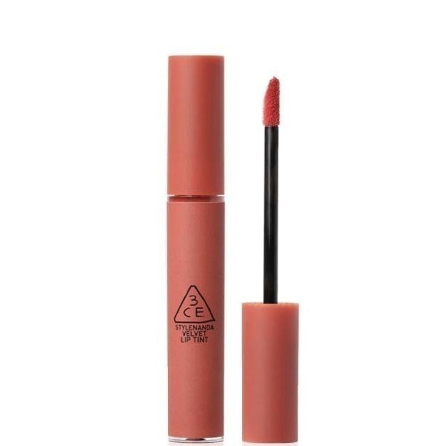 3CE Velvet Lip Tint 1