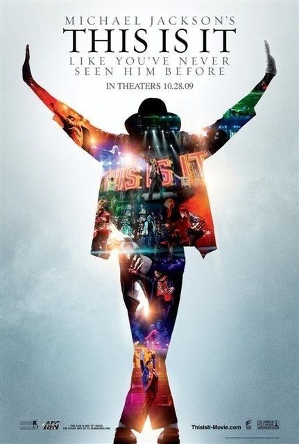 Sony Pictures Releasing This Is It 1