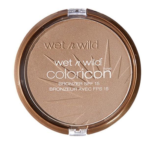 Wet n Wild Color Icon Bronzer 1