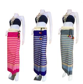 10 อันดับ ผ้าซิ่น แบบไหนดี ฉบับล่าสุดปี 2021 ลายสวย เอกลักษณ์ไทยพื้นบ้าน มีผ้าซิ่นแบบสำเร็จรูป 3