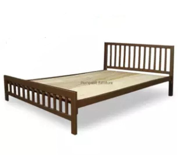 Asia  เตียงเหล็ก รุ่น เวียนนา 1