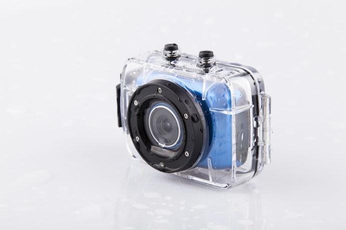 กล้องถ่ายรูปกันน้ำคืออะไร