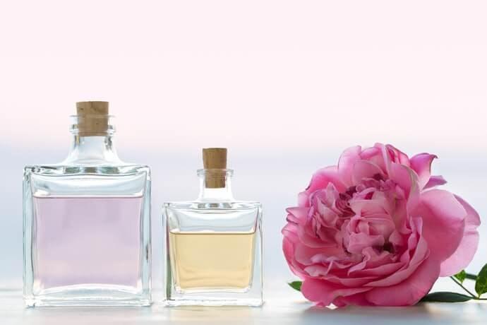 คำนึงถึงกลิ่นที่ช่วยให้คุณผ่อนคลายขณะใช้
