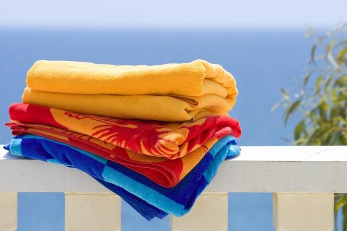 ราวแขวนสำหรับผ้าเช็ดตัว มีขนาดหลากหลาย ควรตรวจสอบให้ดีก่อนตัดสินใจซื้อ