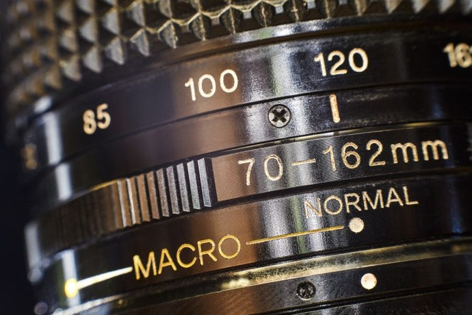 ทางยาวโฟกัส (Focal Length) กับการถ่ายภาพ