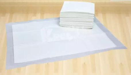 เลือกผลิตภัณฑ์ที่มีสีขาวเพื่อง่ายต่อการตรวจเช็คสุขภาพ
