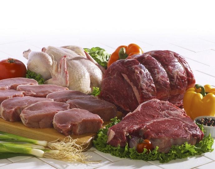 เลือกอาหารที่มีโปรตีนคุณภาพดีและปริมาณเพียงพอ