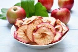 ผัก ผลไม้แผ่นอบแห้ง อุดมไปด้วยความหวานตามธรรมชาติและวิตามิน