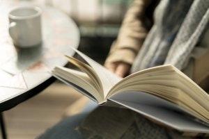 เลือกที่คั่นให้เหมาะสมกับหนังสือ