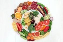 เน้นสารอาหารธรรมชาติ