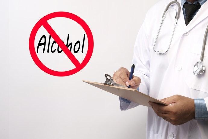 ถึงจะระบุว่า 'Alcohol-Free' แต่ไม่มีแอลกอฮอล์จริงเหรอ ?