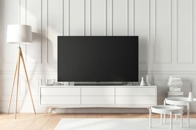 เลือกขนาดพอดีกับทีวี หรือใหญ่กว่าเล็กน้อย