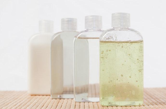 เลือกผลิตภัณฑ์ที่ปราศจากน้ำหอม สี และสารที่ก่อให้เกิดการระคายเคือง