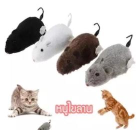 10 อันดับ ของเล่นลูกแมว ยี่ห้อไหนดี ฉบับล่าสุดปี 2021 4