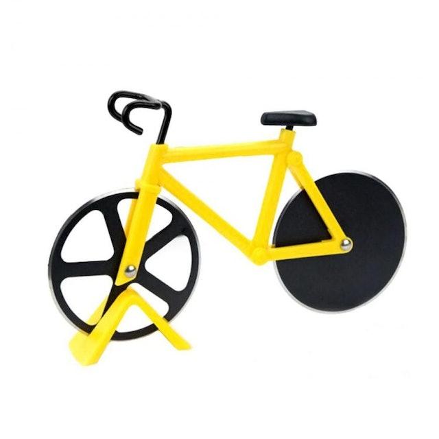 10. No Brand – ที่ตัดพิซซ่ารูปจักรยาน 1