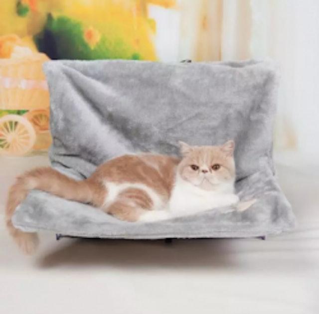 2. No Brand – เปลแมวแบบเกี่ยว 1