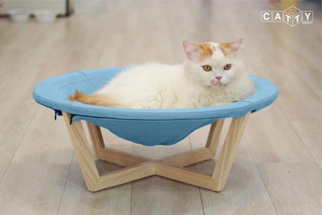 10. CATTY CRAFT – CATTY MOCK 1