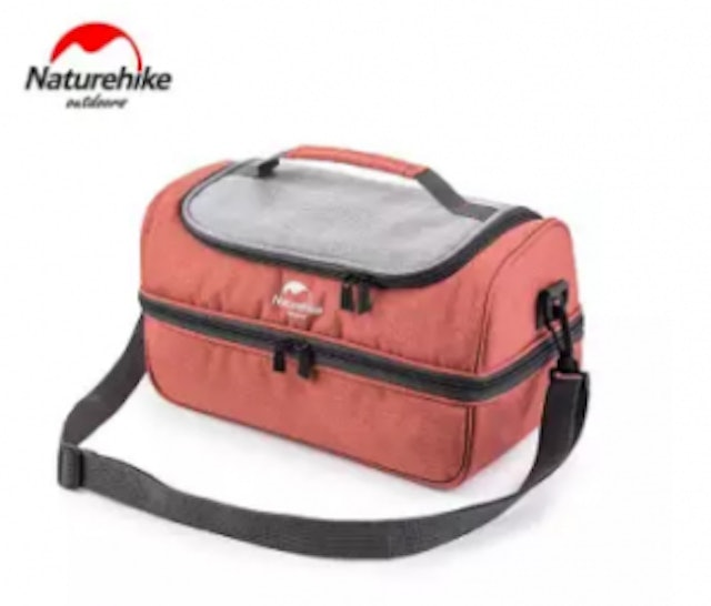 6. Naturehike – Outdoor Waterproof Picnic Bag 1