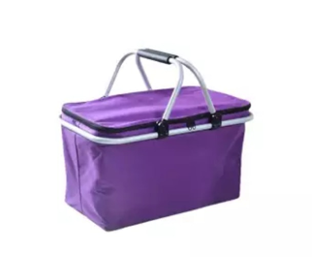 8. No Brand – Large Soft Cooler Bag 1