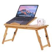 10 อันดับ โต๊ะอเนกประสงค์ ยี่ห้อไหนดี ฉบับล่าสุดปี 2021 ใช้งานง่าย เคลื่อนย้ายสะดวก มีทั้งแบบวางบนเตียง โต๊ะข้างเตียง และโต๊ะคร่อมเตียง