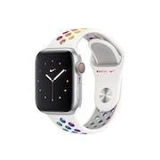 10 อันดับ สาย Apple Watch ยี่ห้อไหนดี ฉบับล่าสุดปี 2021 ดีไซน์สวย ครบทุกรุ่น มีทุกขนาดทั้ง 38, 40, 42 และ 44 mm