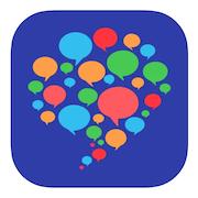 10 อันดับ แอปหาเพื่อน แอปไหนดี ฉบับล่าสุดปี 2021 คุยแก้เหงา ฝึกภาษากับชาวต่างชาติ