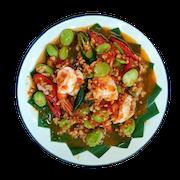 10 อันดับ อาหารใต้ เดลิเวอรี่ กรุงเทพ ร้านไหนอร่อย ฉบับล่าสุดปี 2021 รวมอาหารปักษ์ใต้ร้านดัง รสชาติต้นตำรับแท้ ๆ