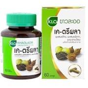 10 อันดับ ผลิตภัณฑ์สมุนไพร ขาวละออ ตัวไหนดี ฉบับล่าสุดปี 2021 อาหารเสริมจากธรรมชาติ บำรุงร่างกาย ด้วยสมุนไพรไทย