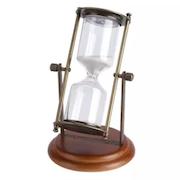 9 อันดับ นาฬิกาทราย ยี่ห้อไหนดี ฉบับล่าสุดปี 2021 จับเวลาได้ มอบเป็นของขวัญในโอกาสพิเศษ
