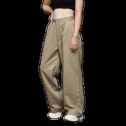 10 อันดับ กางเกงทรงลุง แฟชั่น ยี่ห้อไหนดี ฉบับล่าสุดปี 2021 สไตล์วินเทจ ใส่กับเสื้อยืดหรือเสื้อเชิ้ตก็เหมาะ
