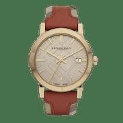 10 อันดับ นาฬิกา Burberry รุ่นไหนดี ฉบับล่าสุดปี 2021 ดีไซน์คลาสสิก มีทั้งสายหนังและสายสเตนเลส