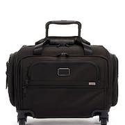 10 อันดับ กระเป๋าเดินทางใบเล็ก ยี่ห้อไหนดี ฉบับล่าสุดปี 2020 ใช้เป็น Carry-On ขึ้นเครื่องได้ เหมาะทั้งทริปสั้นและ Business Trip