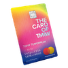 10 อันดับ บัตรเครดิต Cash Back สมัครบัตรไหนดี ฉบับล่าสุดปี 2021 เงินคืนคุ้ม สิทธิประโยชน์เยอะ