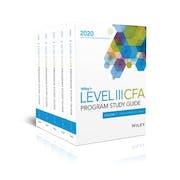 10 อันดับ หนังสือเตรียมสอบ CFA เล่มไหนดี ฉบับล่าสุดปี 2021 ตำราแนะนำ มีครบสำหรับสอบทุก Level