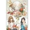 10 อันดับ นิยายยูริ (Yuri) เล่มไหนดี ฉบับล่าสุดปี 2021 มาแรง อ่านสนุกครบรส ทั้งแนวรักโรแมนติกและดราม่า จบบริบูรณ์ไม่ค้างคา