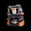 10 อันดับ กระเป๋าใส่แมว แบบไหนดี ฉบับล่าสุดปี 2021 มีทั้งใบใหญ่ ใบเล็ก และกระเป๋าแคปซูล