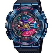 10 อันดับ นาฬิกา G-Shock ผู้ชาย รุ่นไหนดี ฉบับล่าสุดปี 2021 รุ่นใหม่ล่าสุด หน้าจอดิจิทัลและแอนะล็อก
