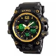 10 อันดับ นาฬิกา SKMEI รุ่นไหนดี ฉบับล่าสุดปี 2020 ดีไซน์สวยทันสมัย ฟังก์ชันครบ มีให้เลือกทั้งนาฬิกาดิจิทัล สมาร์ทวอทช์และแอนะล็อก-ดิจิทัล
