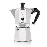 10 อันดับ เครื่องชงกาแฟ Espresso แบบใช้เตา ยี่ห้อไหนดี ฉบับล่าสุดปี 2021
