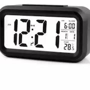 10 อันดับ นาฬิกาตั้งโต๊ะ ยี่ห้อไหนดี ฉบับล่าสุดปี 2020