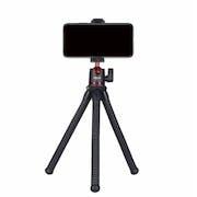 10 อันดับ ขาตั้งกล้องหนวดปลาหมึก ยี่ห้อไหนดี ฉบับล่าสุดปี 2021 ปรับองศาได้ สำหรับมือถือและกล้องถ่ายรูป