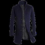 10 อันดับ เสื้อโค้ทผู้ชาย ยี่ห้อไหนดี ฉบับล่าสุดปี 2021 กันหนาวได้ดีทุกอุณหภูมิ มีทั้งโค้ทยาวและโค้ทสั้น